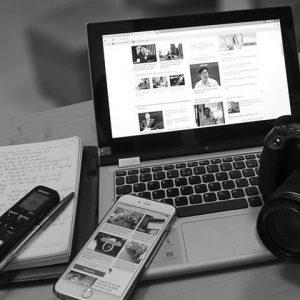 Tìm hiểu về công nghệ phát hiện gỡ bài, sửa bài trên báo điện tử