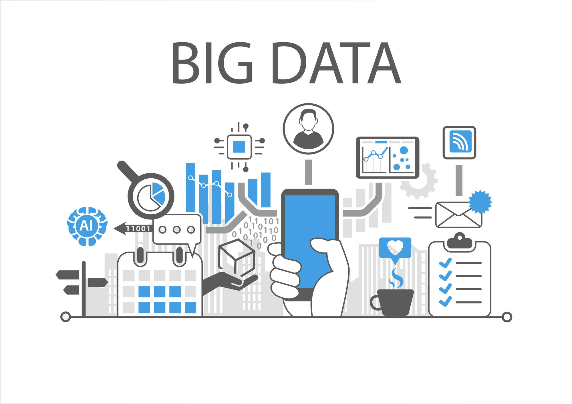Báo chí dữ liệu: Những điều cần biết