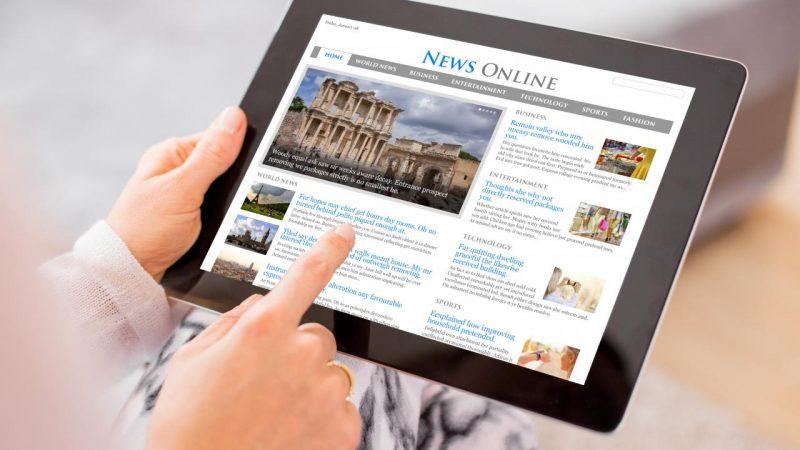 Làm thế nào để bài viết longform, e-magazine hấp dẫn?