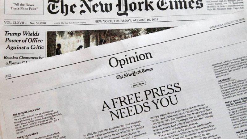 Viết bài bình luận ngắn tạo sự khác biệt cho báo điện tử