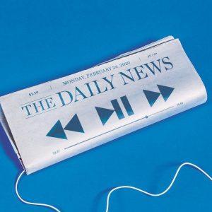 Những điều cần nắm vững khi chuyển từ làm báo viết sang báo nói