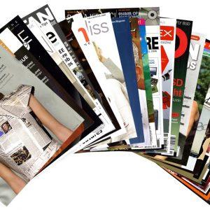 Báo và tạp chí giống và khác nhau như thế nào?