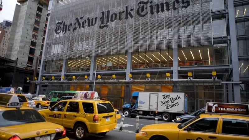8 điều có thể bạn chưa biết về The New York Times