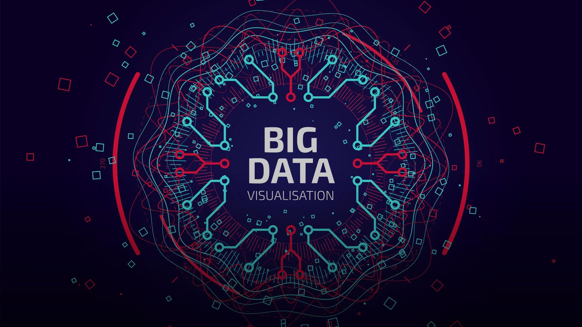 Báo chí dữ liệu: Những xu hướng cần theo đuổi