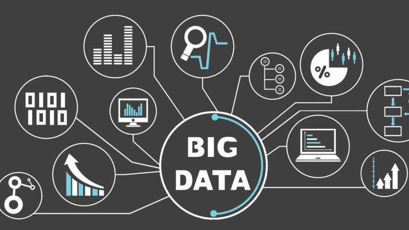 Kỷ nguyên Big Data – Cơ hội nào cho báo chí?