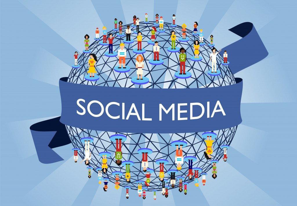 Sự tham gia của công chúng trong truyền thông xã hội