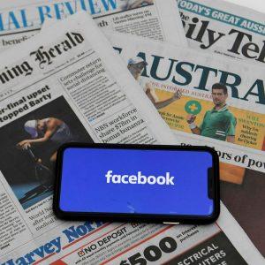 Facebook trả tiền cho báo chí – Chiêu PR của gã khổng lồ truyền thông