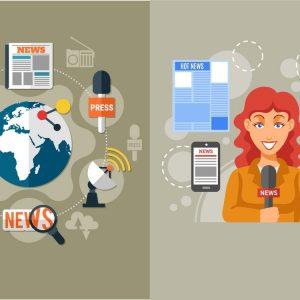 4 cách tổ chức lại tòa soạn để thực hiện chuyển đổi số báo chí
