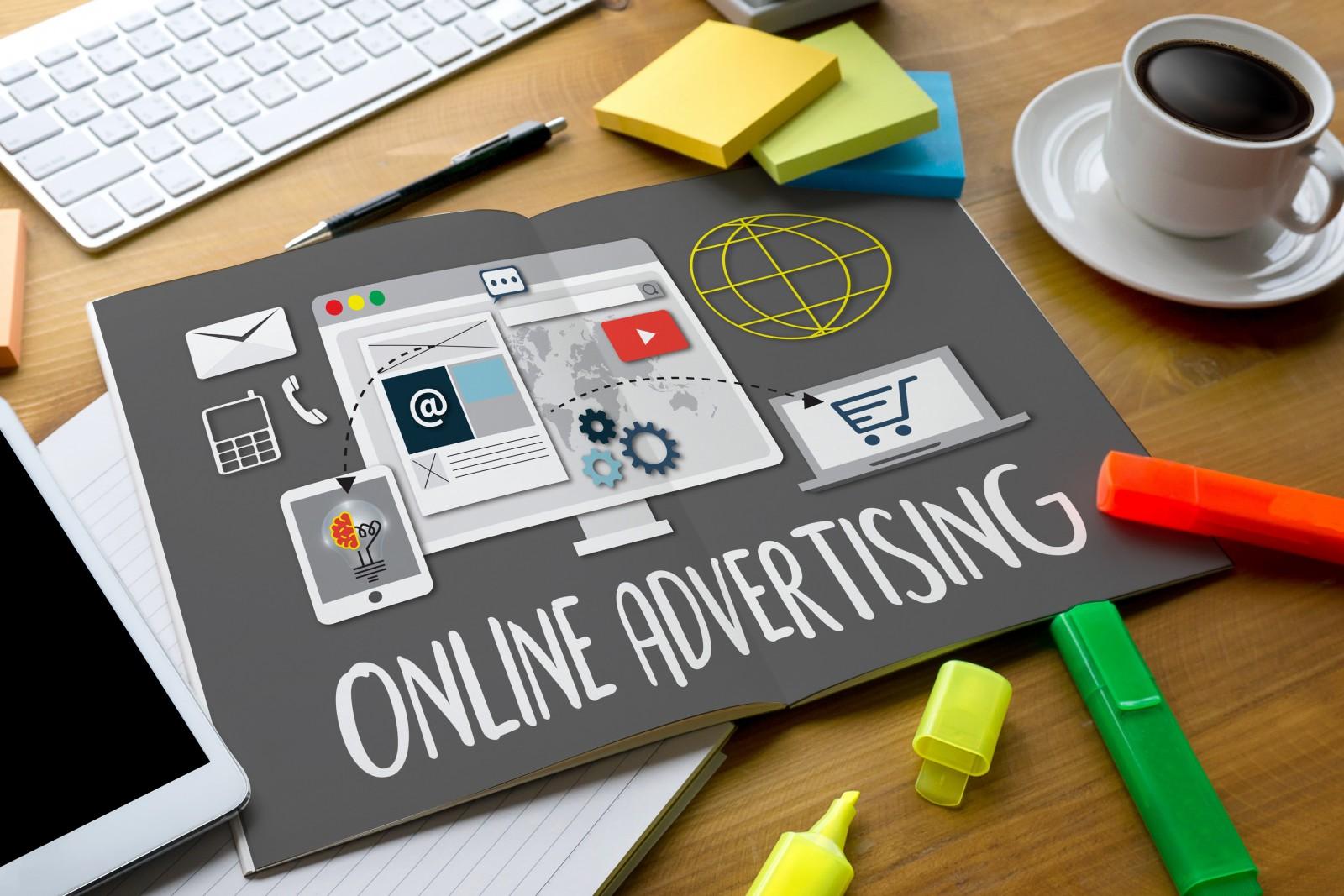 Bất chấp COVID-19, doanh thu quảng cáo trực tuyến năm 2020 vẫn tăng mạnh